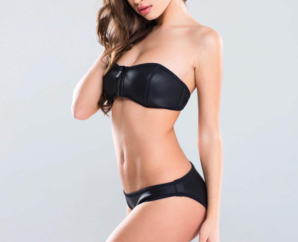 Cosmetic Breast Surgeon London
