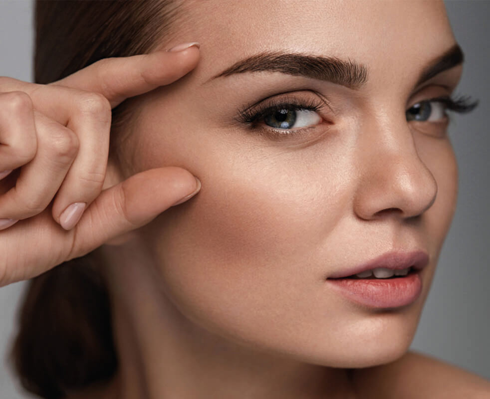 Wrinkle Smoothing Injections London
